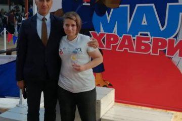 Миљана Пауновић је проглашена за ВРЕДНИШУ!